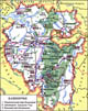 1 Национальный парк Башкирия. далее.  2 заповедник Шульган-Таш.